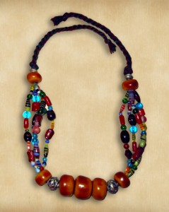 Handmade Morroco Necklace